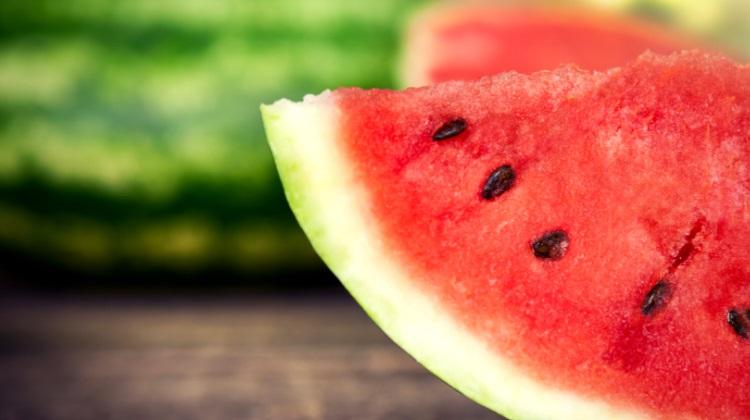 Nutritious watermelon