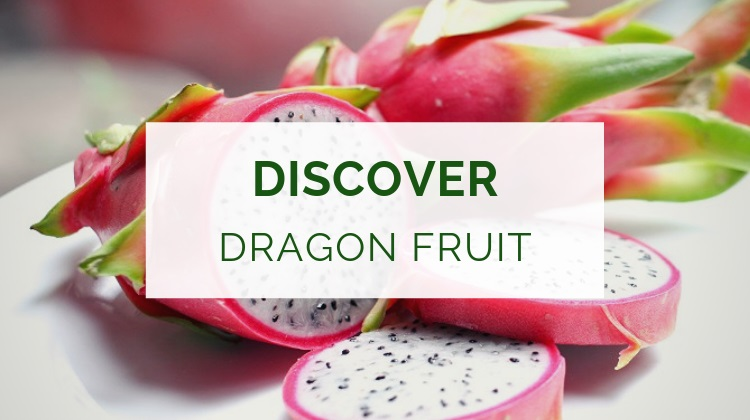 Health benefits of dragon fruit, also known as pitaya