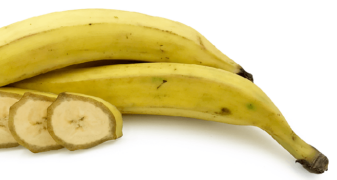 Plantain fruit