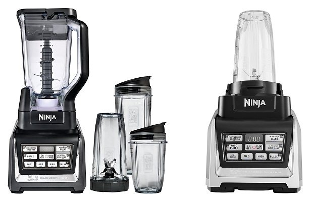 Nutri Ninja Duo blender with Auto IQ