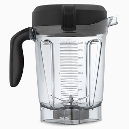 Vitamix low profile 64 oz container