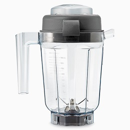 Vitamix 32 oz dry grains container