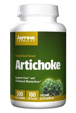 Artichoke supplement