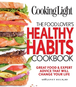Best nutrition books to improve your health healthy food tribe say hello to forbidden foods pasta pancakes pizza and see you later to fad diets this cookbook by nutrition expert janet helm and the editors at forumfinder Gallery