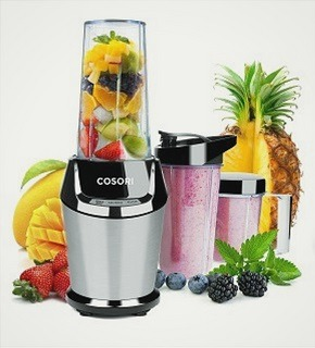 Best Single Serve Blender: Cosori