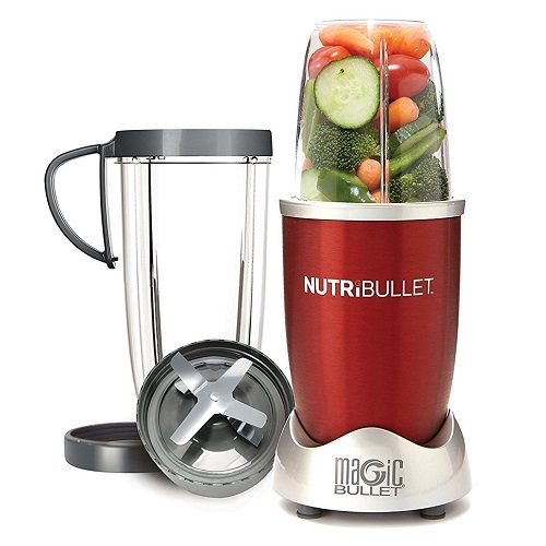 NutriBullet Single Serve Hi-Speed Blender