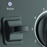 Blender pulse button