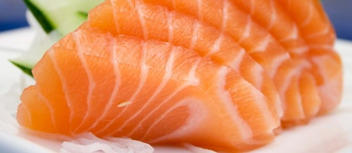 Japanese food facts sashimi
