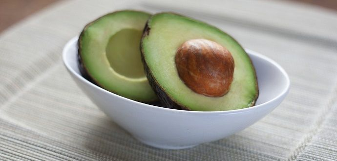 Avocado seed in smoothies