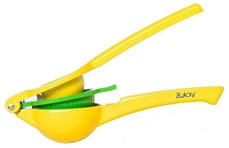 Zulay handheld citrus squeezer