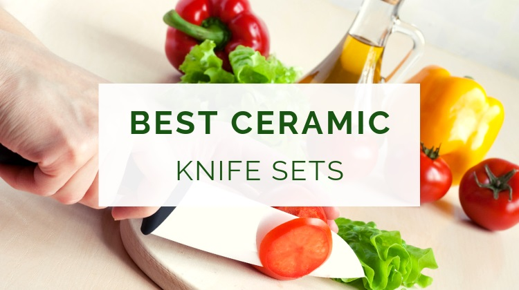Best ceramic knife sets