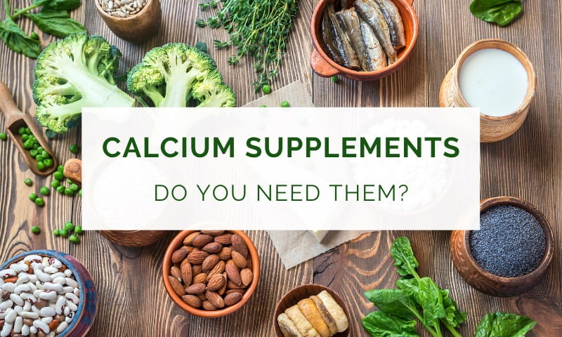 Best calcium supplements (buying guide)