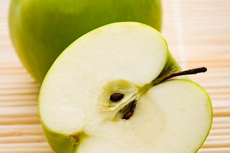 Are apple seeds edible?