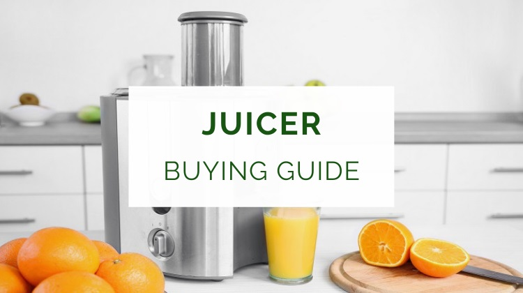 Best juicers on the market (buying guide)