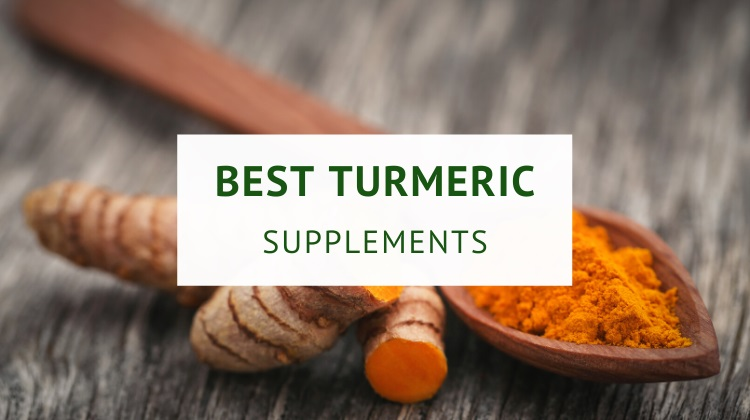 Best turmeric supplements with curcumin