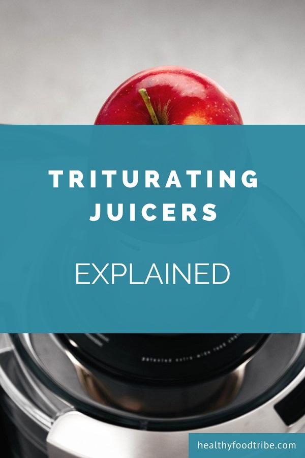 Best twin gear (triturating) juicers