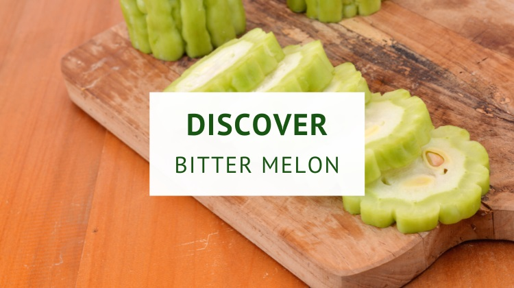 What is bitter melon? (also known as karela)