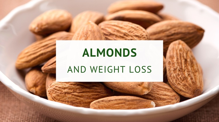 Are almonds fattening? Almonds and weight loss